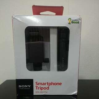 (BUKAN BEKAS) BARU! SONY Smartphone Tripod Handphone