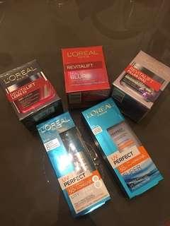 L'Oréal Products