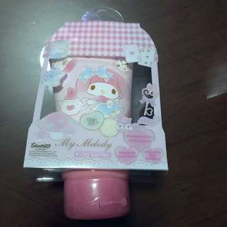 my melody hand cream