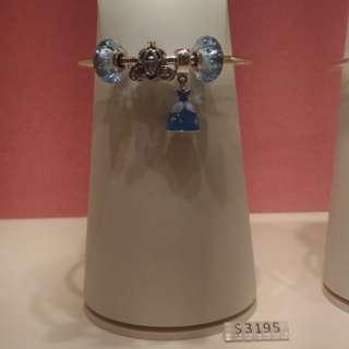 (正價3195) 灰姑娘潘朵拉全套 (Cinderella Pandora Set)