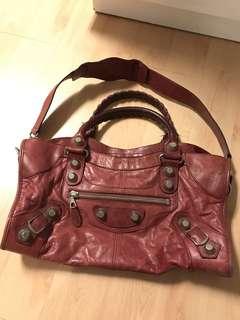 Balenciaga Classic Bag SHW