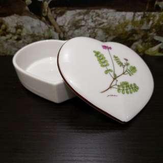 Heart shape jewelry box9