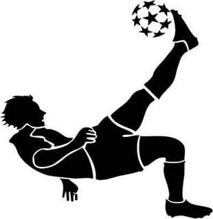 Football Training For Aspiring Football Players