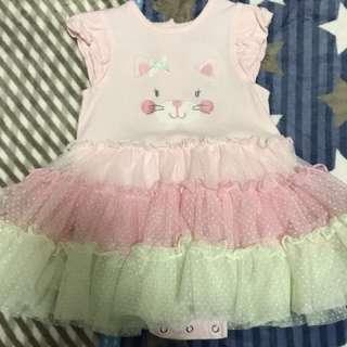 Little me 12M 包屁衣