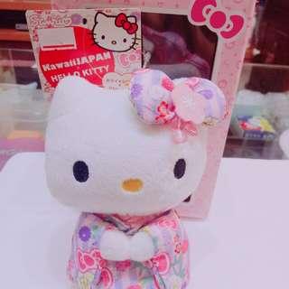 B30🌸日本帶回🌸和服kitty