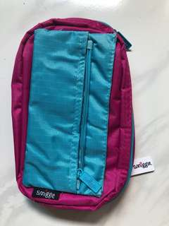 Smiggle pouch bag