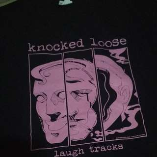 Custom Print Knocked Loose T-Shirt