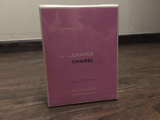 Chanel Chance Eau Tendre Perfume 100ml