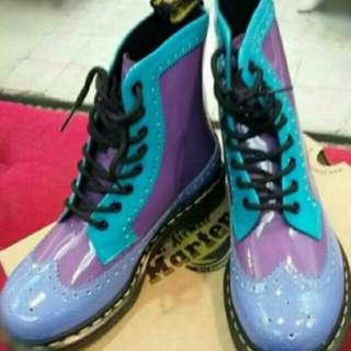 Dr.Martens靴