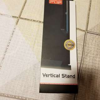 PS3, PS4 Slim 直身座 Vertical Stand