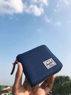 Original Herschel wallet,rm100sm rm110ss,2 colour