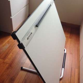 Blundell Harling A1 Drawing Board