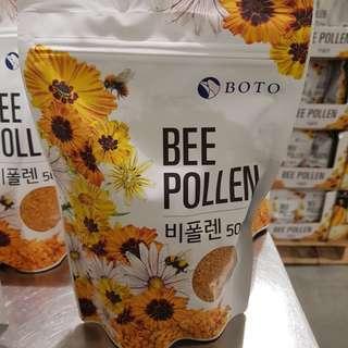 ✈大玩台灣代購✈台灣Costco Boto蜂花粉500g