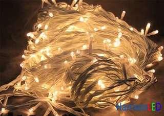 10M Fairy Lights
