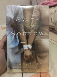 Amity and Sorrow by Peggy Riley