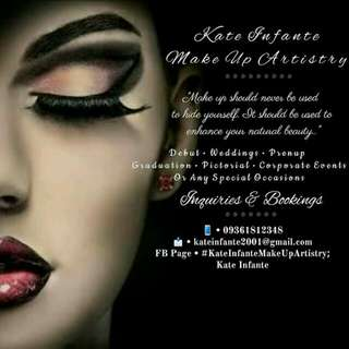 Affordable Hair&Make Up Artist
