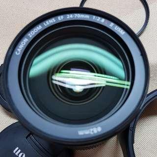 Canon 24-70 2.8 mark2