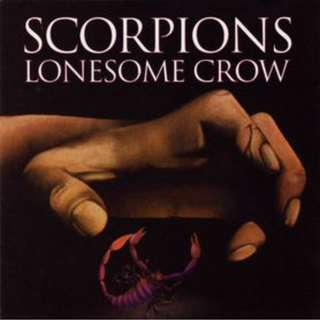 Scorpions / Lonesome Crow (Remastered) - Audio CD