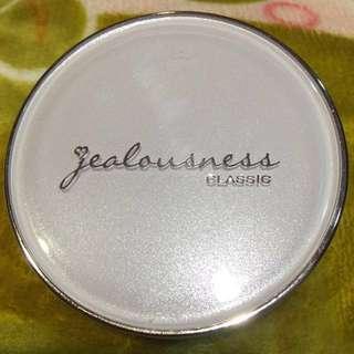 🚚 晶燦水潤氣墊粉餅C02柔晳膚