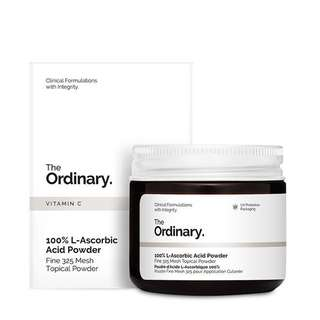 ❄️ The Ordinary ❄️ 100% L-Ascorbic Acid Powder