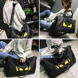 DX: Cat Travel Bag