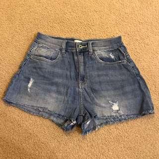 Jeans Shorts (M)