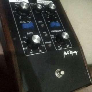 Moog fooger ring modulator