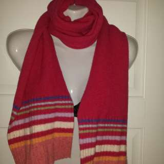 Scarf 100 Scottish wool