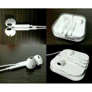 Headset Hf Iphone