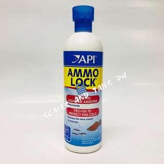 API Ammo Lock - 16oz