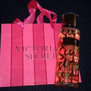 Authentic Victoria's Secret Dreamy Vanilla Perfume