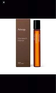 Aesop Marrakech Parfum + FREE GIFTS