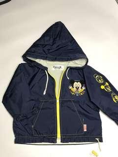 Jaket Disney Mickey