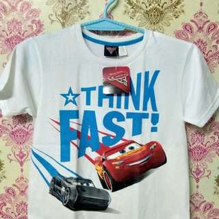 Brandnew cars shirt