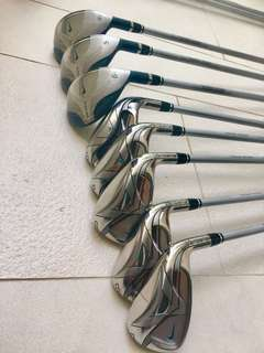 Nike Women's Verdana golf set