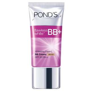 Flawless White BB cream SPF 30 PA ++ Beige