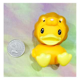 Collectible B Duck