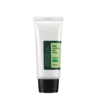 Cosrx Aloe Soothing Sun Cream 50ml