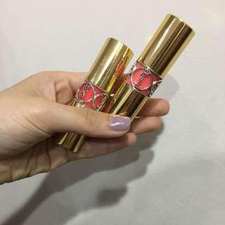 Ysl唇膏