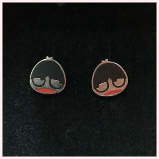 Marc by Marc jacobs earrings (耳環)