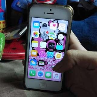 iphone 5 globelock