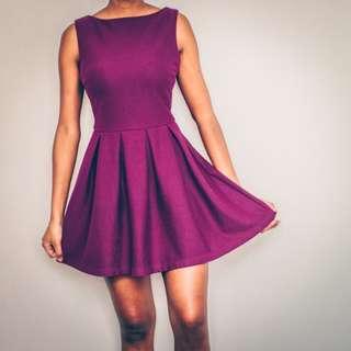 Topshop Spring Dress