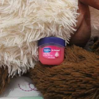 Preloved Vaseline Lip Therapy Rosy Lips