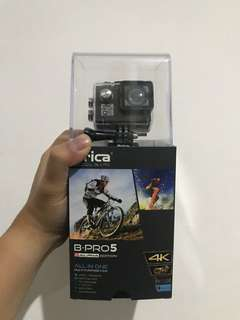 Action Camera Brica B-Pro 5 Alpha Edition