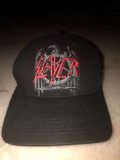 Slayer Cap Offical Merchandise