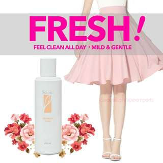 Scion Feminine Wash - pH 3.5 Mildest Fem Wash