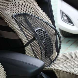 CAR BACK SEAT SUPPORT