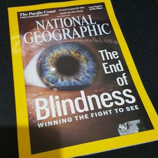 National geographic #04