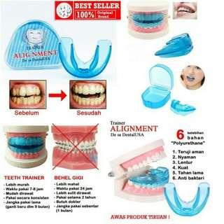 Perapih gigi