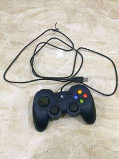 Logitech Gamepad F310 Original